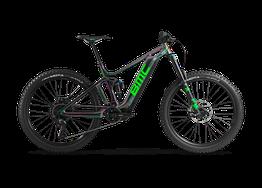 BMC Mountainbike E-MTB Trailfox AMP      SX TWO (2020)