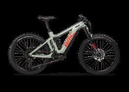 BMC Mountainbike E-MTB Trailfox AMP      TWO (2020) leider ausverkauft!