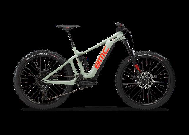 BMC Mountainbike E-MTB Trailfox AMP - TWO (2020) leider ausverkauft!