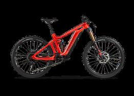 BMC Mountainbike E-MTB Trailfox AMP      SX ONE (2020)
