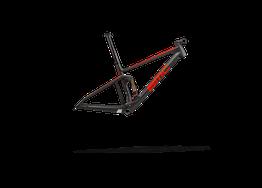 BMC Mountainbike XC Fourstroke FS01 29er      01 FRS - Frameset (2020) // leider ausverkauft!