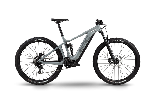 BMC Mountainbike E-MTB Speedfox AMP - 01 FIVE (2020)