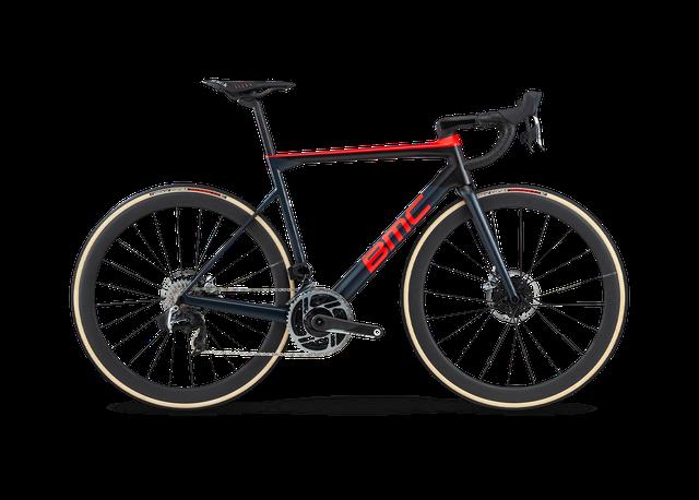 BMC Rennrad Altitude-Series Teammachine SLR01 - Disc ONE mit SRAM RED eTAP AXS (2020) // leider ausverkauft!