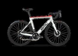BMC Rennrad Altitude-Series Teammachine SLR01      Disc THREE mit SRAM Force AXS (2020)