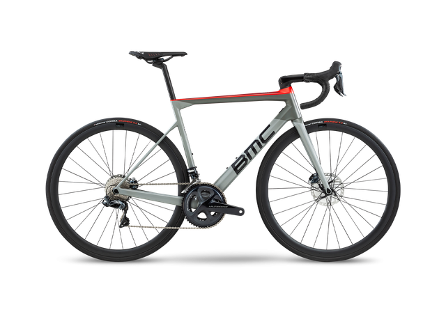 BMC Rennrad Altitude-Series Teammachine SLR01 - Disc FOUR mit SRAM Force AXS (2020)