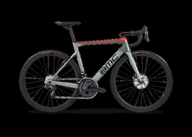 BMC Rennrad Altitude-Series Teammachine SLR01 - Disc FOUR mit SRAM Force AXS (2020) // leider ausverkauft!