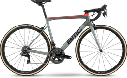 BMC Rennrad Altitude-Series Teammachine SLR01      ONE mit Dura-Ace Di2 (2020)