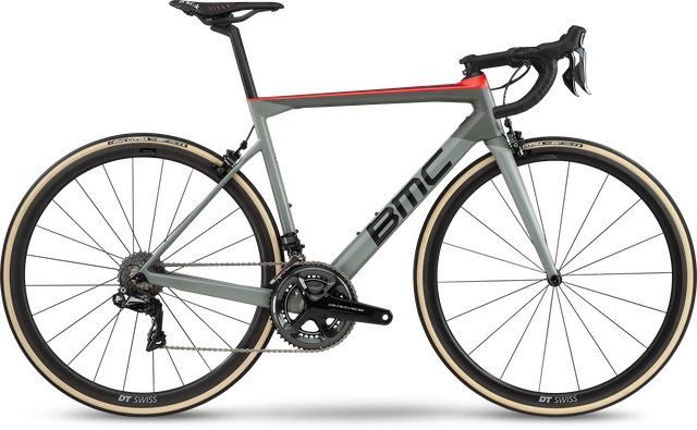 BMC Rennrad Altitude-Series Teammachine SLR01 - ONE mit Dura-Ace Di2 (2020)