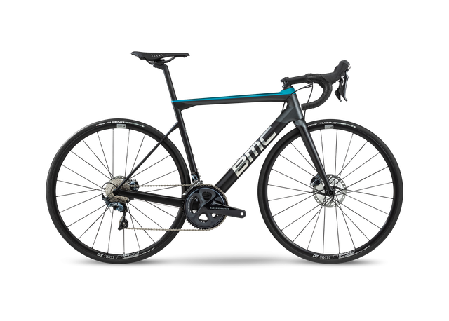 BMC Rennrad Altitude-Series Teammachine SLR02 - DISC THREE mit Shimano Ultegra (2020)