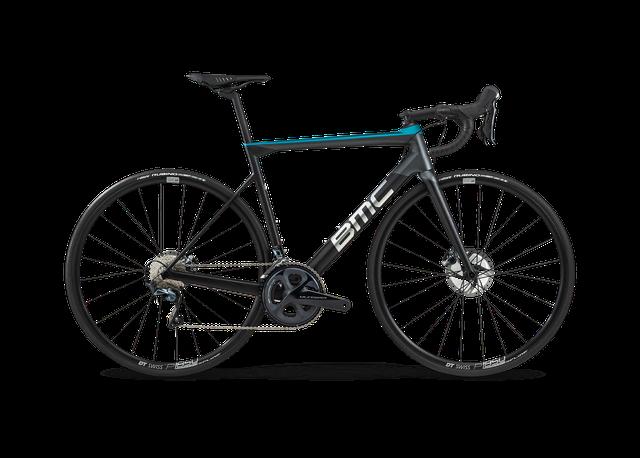 BMC Rennrad Altitude-Series Teammachine SLR02 - DISC THREE mit Shimano Ultegra (2020) // leider ausverkauft!