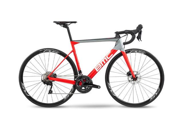 BMC Rennrad Altitude-Series Teammachine SLR02 - DISC FOUR mit Shimano 105 (2020)