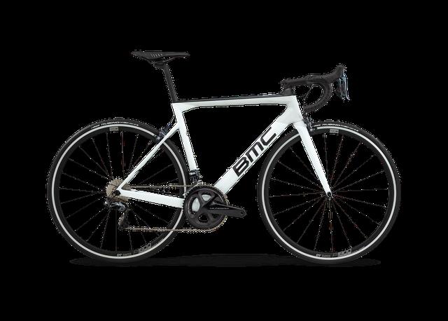 BMC Rennrad Altitude-Series Teammachine SLR02 - ONE mit Shimano Ultegra Di2 (2020)