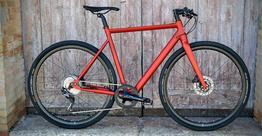 Desiknio 11speed Electric Bike      Urban