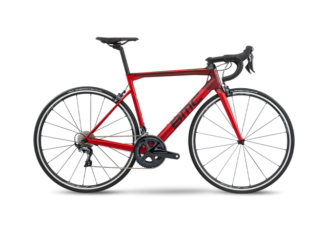 BMC Rennrad Altitude-Series Teammachine SLR02 - TWO mit Shimano Ultegra (2020)