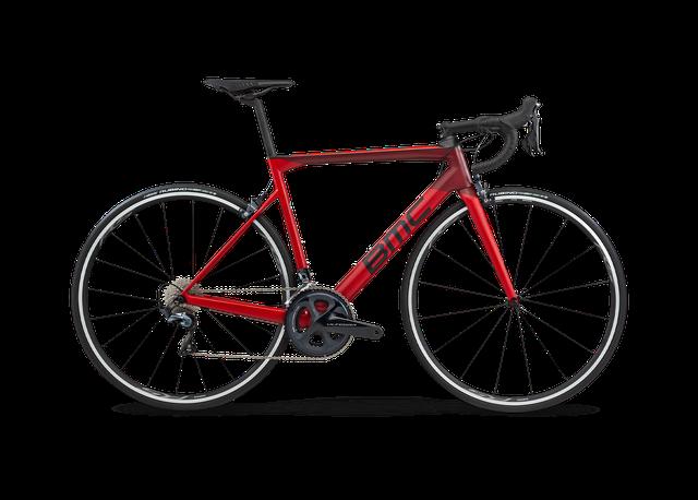 BMC Rennrad Altitude-Series Teammachine SLR02 - TWO mit Shimano Ultegra (2020) // leider ausverkauft!