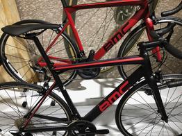 BMC Teammachine SLR03 One - Rennrad Modelljahr 2020, Beispielbilder, ggf. teilweise mit Sonderausstattung