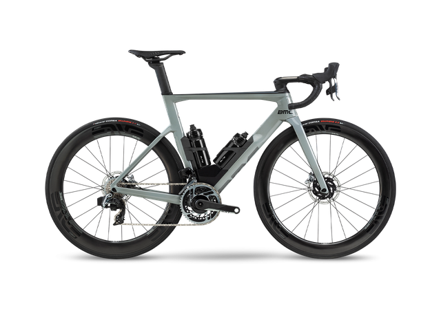 BMC Rennrad Aero-Series Timemachine Road 01 - ONE (2020)