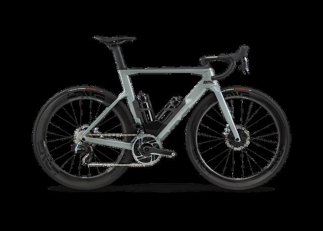 BMC Rennrad Aero-Series Timemachine Road 01 - ONE (2020) // leider ausverkauft!
