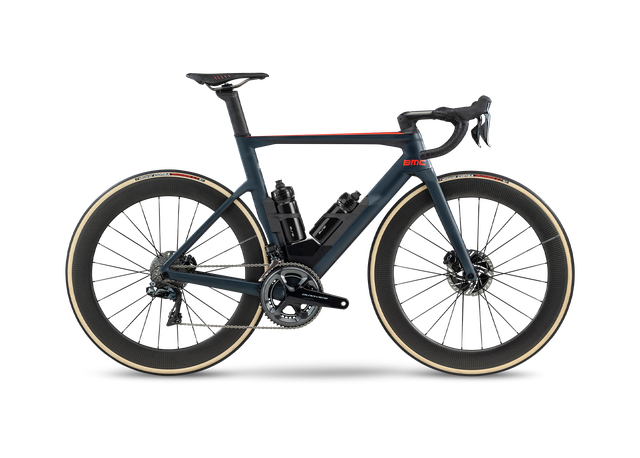 BMC Rennrad Aero-Series Timemachine Road 01 - TWO (2020)