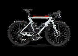 BMC Rennrad Aero-Series Timemachine Road 01      THREE (2020) // leider ausverkauft!