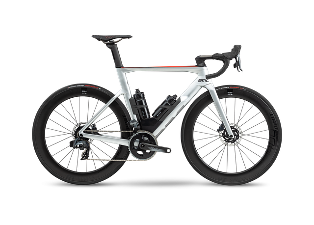 BMC Rennrad Aero-Series Timemachine Road 01 - THREE (2020)