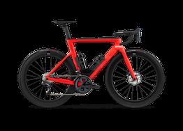 BMC Rennrad Aero-Series Timemachine Road 01      FOUR (2020)