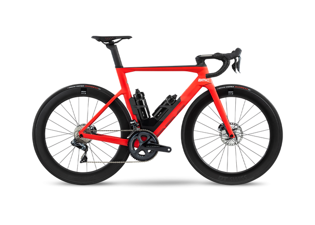 BMC Rennrad Aero-Series Timemachine Road 01 - FOUR (2020)