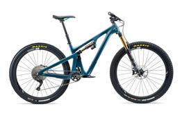 Yeti SB130 T1 - Mountainbike - Modelljahr 2020, Beispielbilder, ggf. teilweise mit Sonderausstattung