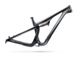 Yeti SB100 Mountainbike-Frameset-2020, Beispielbilder, ggf. teilweise mit Sonderausstattung