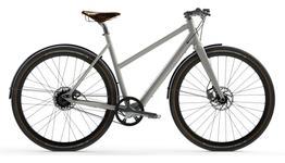 Desiknio Singlespeed Electric Bike      CLASSIC COMFORT