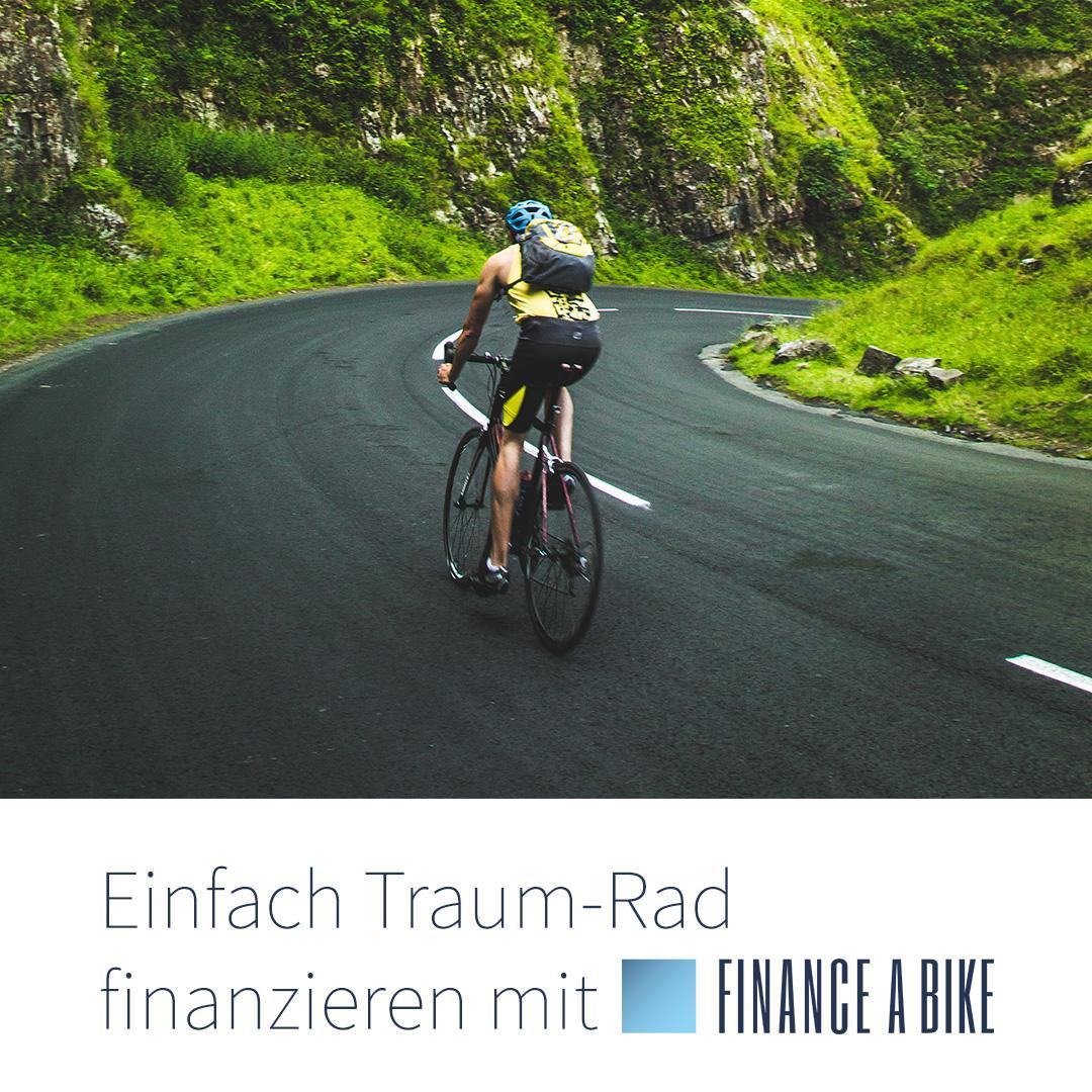 Finance A Bike