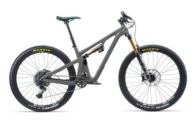 YETI SB130 - T-Series Lunch Ride - mit SRAM XO1 (2020)