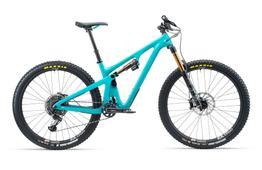 Yeti SB130 T-Series Lunch Ride - Mountainbike 2020, Beispielbilder, ggf. teilweise mit Sonderausstattung