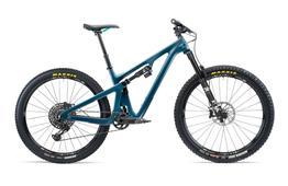 Yeti SB130 C-Series Lunch Ride - Mountainbike 2020, Beispielbilder, ggf. teilweise mit Sonderausstattung
