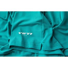 Yeti Turq Air - Kurzarm-Mountainbike-Trikot