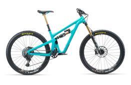 Yeti SB150 T-Series T2 Mountainbike Modelljahr 2020