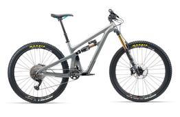 Yeti SB150 T-Series T1 -  Mountainbike Modelljahr 2020, Beispielbilder, ggf. teilweise mit Sonderausstattung