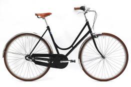 Bella Ciao Corvo Citta Donna      - Singlespeed // Damenfahrrad bei Finest Bikes in Starnberg nahe München individuell bestellen.