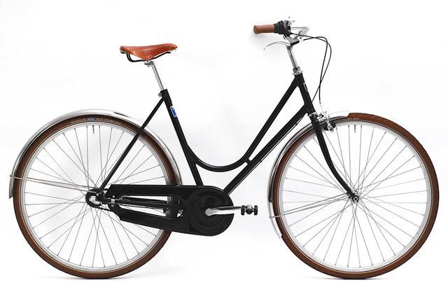 Bella Ciao Corvo Citta Donna - - Singlespeed // Damenfahrrad bei Finest Bikes in Starnberg nahe München individuell bestellen.