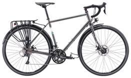 Fuji Reiserad - Touring      LTD (2020) Größe M (54), antrazith, sofort verfügbar!