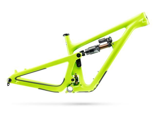YETI SB150 - T-Series Frameset 2020