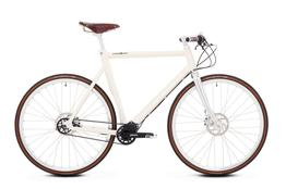 Schindelhauer Wilhelm Urban Bike mit Zahnriemen und Pinion, Beispielbilder, ggf. teilweise mit Sonderausstattung