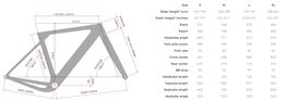 Geometriedaten, Beispielbilder, ggf. teilweise mit Sonderausstattung