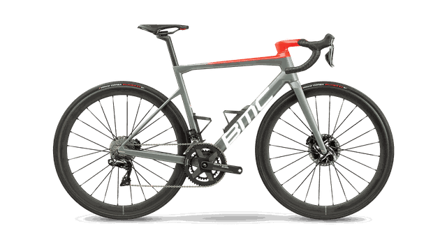 BMC Rennrad Altitude-Series Teammachine SLR01 - TWO mit Dura-Ace Di2 (2021)