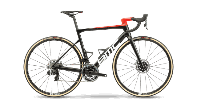 BMC Rennrad Altitude-Series Teammachine SLR01 - ONE mit SRAM RED eTAP AXS (2021)