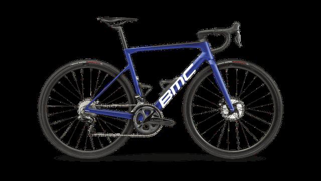 BMC Rennrad Altitude-Series Teammachine SLR01 - FOUR mit Ultegra Di2 (2021) // leider ausverkauft