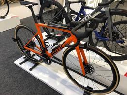 BMC Teammachine SLR01 THREE - Rennrad - Modelljahr 2021, Beispielbilder, ggf. teilweise mit Sonderausstattung