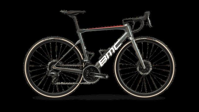 BMC Rennrad Altitude-Series Teammachine SLR - ONE mit SRAM Force AXS eTap (2021) // leider ausverkauft ! NICHT MEHR BESTELLBAR!