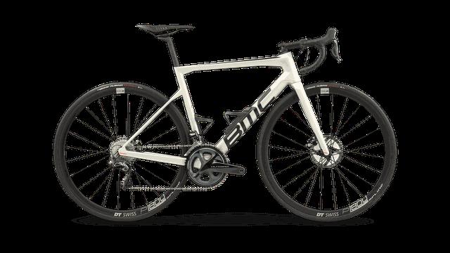 BMC Rennrad Altitude-Series Teammachine SLR - TWO mit Shimano Ultegra Di2 (2021) Größe 56, sofort verfügbar!