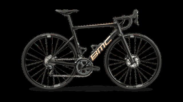 BMC Rennrad Altitude-Series Teammachine SLR - THREE mit Shimano Ultegra (2021)